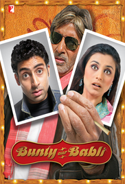 Bunty Aur Babli Deutsch Stream