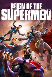 the death of superman 2019 stream